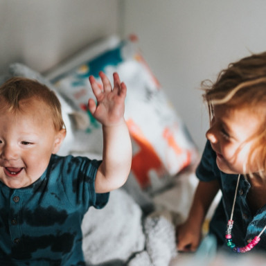Bebés y niños/as para película en Madrid
