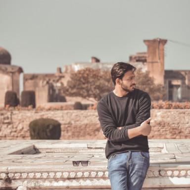 Actores de origen afgano, paquistaní, iraní, indio o turco para cortometraje en Vizcaya