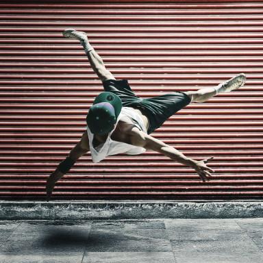 Bailarines/cantantes para hoteles en Benidorm
