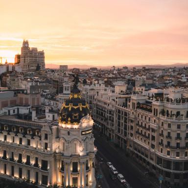 Casting para spot en Madrid