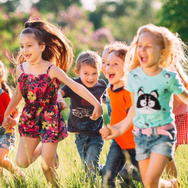 Niños para rodaje en Barcelona (residentes en Barcelona)