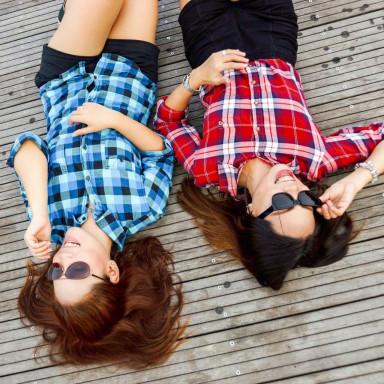 Chicas vídeo promocional Gipuzkoa