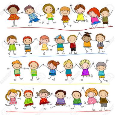 Niños/as que practiquen actividades extraescolares